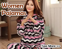 Fashion Women Sleepwear
